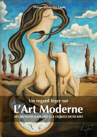 L'Art Moderne - Copertina