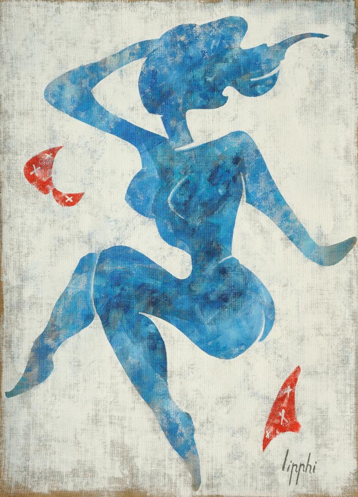 La Muse de Matisse