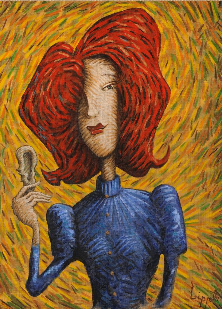 La Muse de Van Gogh
