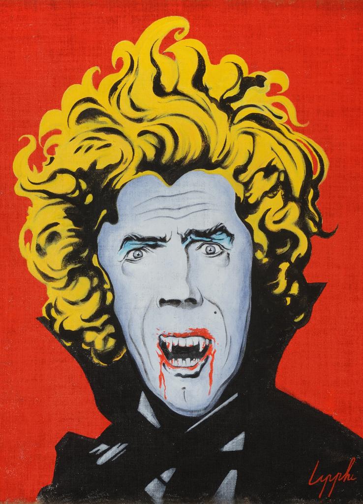 La Muse de Warhol